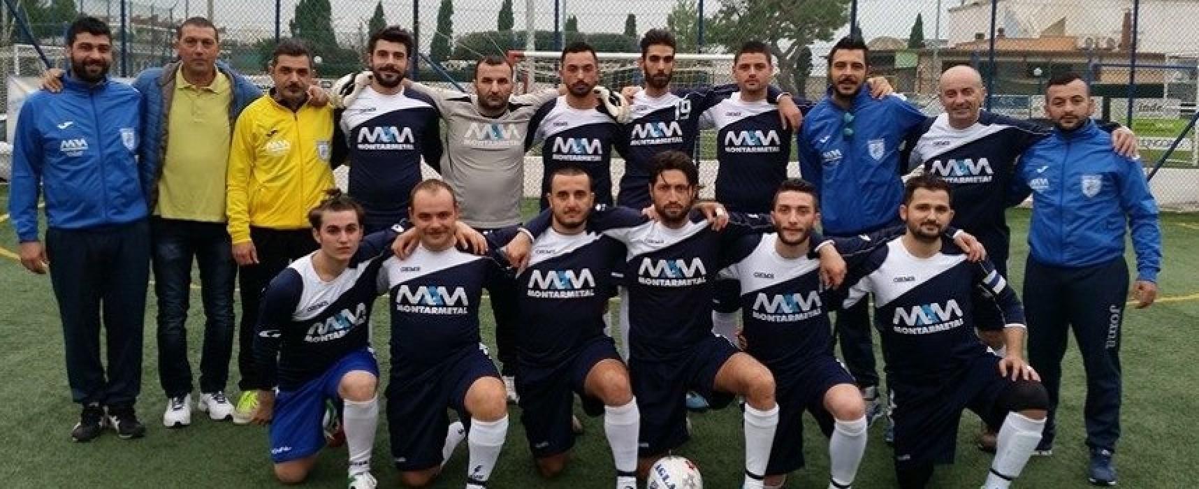 Calcio a 5, serie C2: il Nettuno ospita la vice capolista Torremaggiore