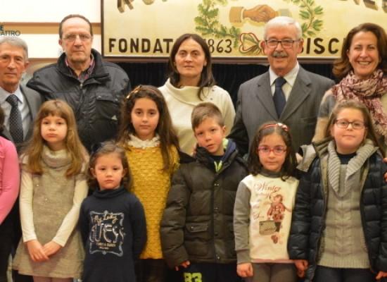 """""""Ti racconto… il mio Natale"""", il concorso organizzato dalla Pro Loco Unpli di Bisceglie"""