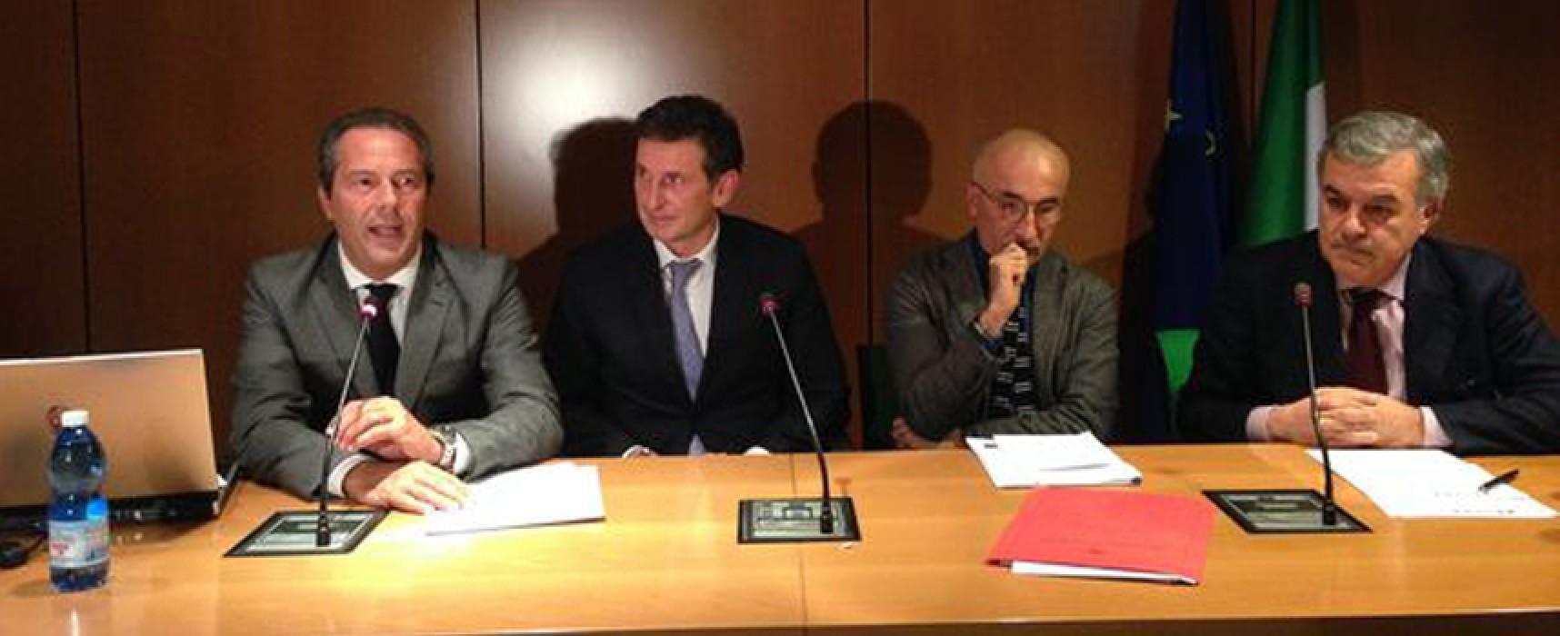 Rigenerazione coste, Politecnico di Bari e Univeristà di Chieti firmano il protocollo