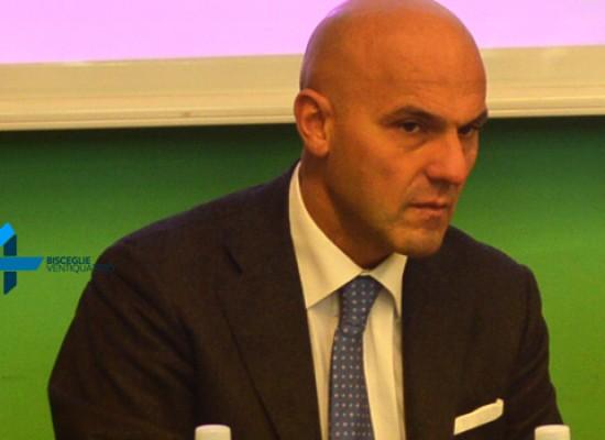 Arrestato il sindaco di Trani Gigi Riserbato / AGGIORNAMENTI