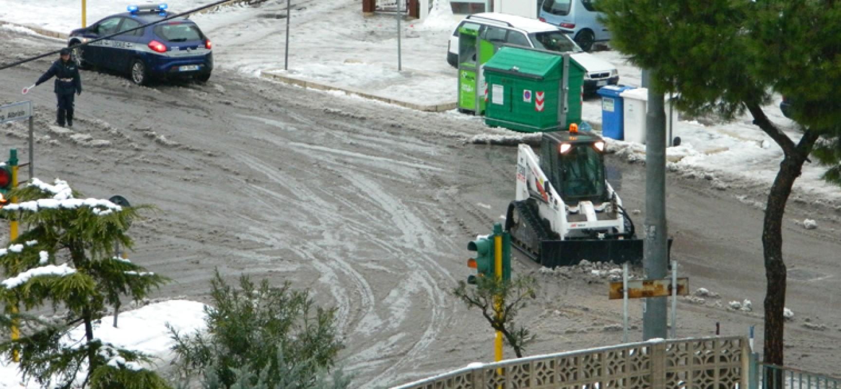 Maltempo di gennaio, altri 25mila euro per lavori di somma urgenza