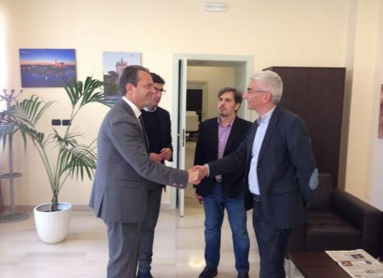 Alberghiero, pace fatta tra ITES Moro e IISS Cosmai dopo l'incontro in Provincia