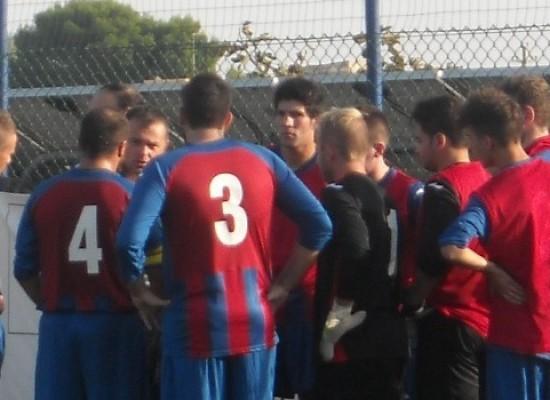 Santos Club: il girone di ritorno comincia ospitando il Garganus
