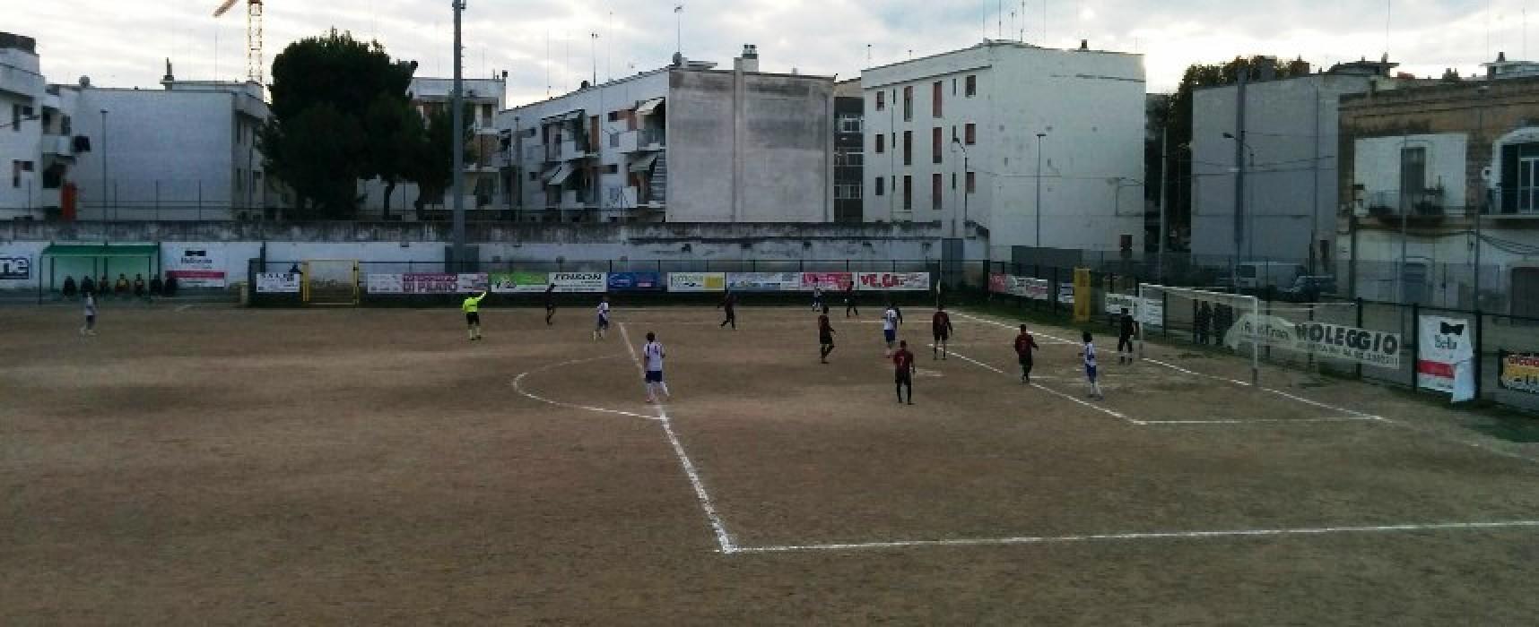 Unione Calcio: il 2015 parte ospitando il Giovinazzo