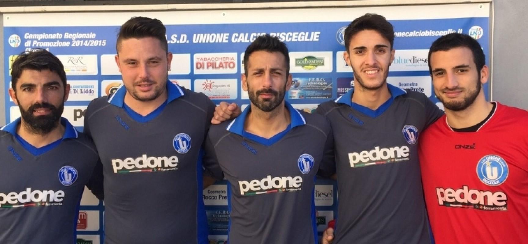 Mercato Unione Calcio: presi Moreo e De Francesco, Costa al Carapelle