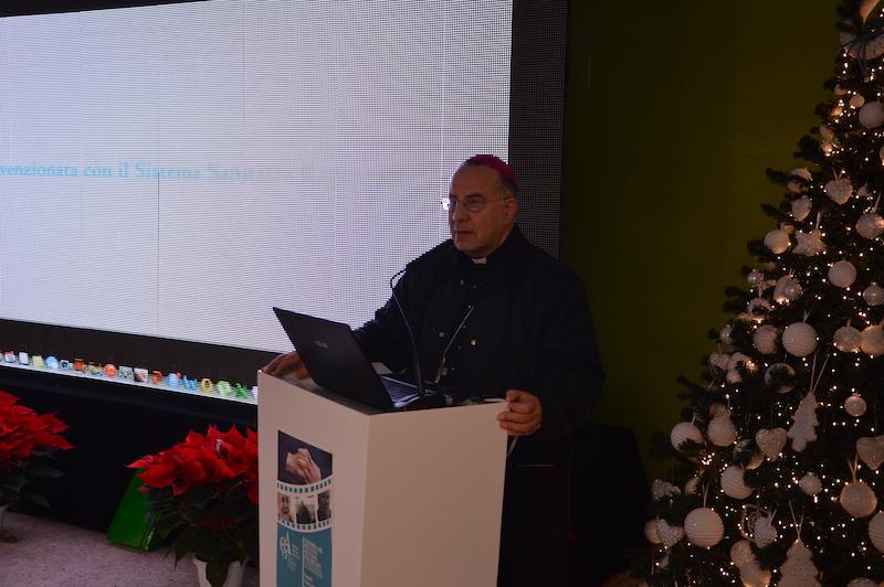 arcivescovo Pichierri