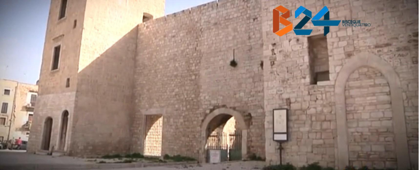 Castello Svevo, si rinnovano gli appuntamenti culturali del mese di giugno / PROGRAMMA