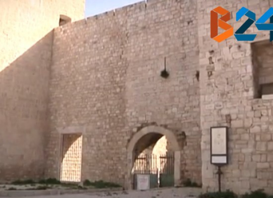 Tutti gli eventi del Castello di Bisceglie del mese di settembre