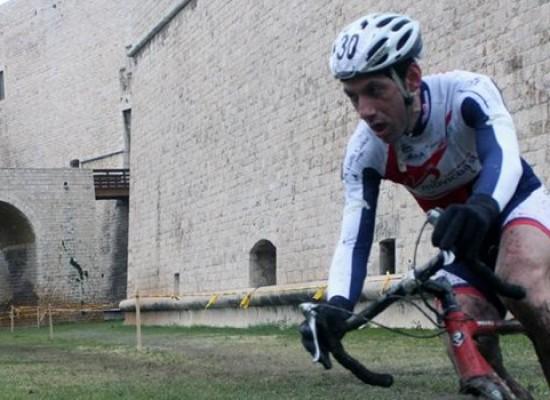 """La Cavallaro conquista l'intero podio alla """"2° Mediofondo Bosco Difesa Grande"""""""