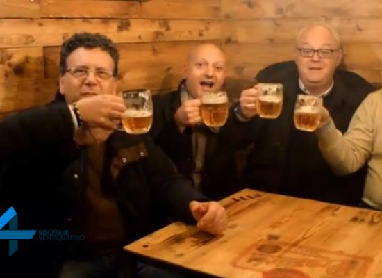 La nuova commedia della Compagnia Dialettale Biscegliese, intervista ai protagonisti / VIDEO
