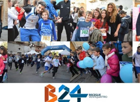 """""""Family Run"""", una riuscitissima festa di sport, colori, sorrisi e per tutte le età / AMPIA PHOTOGALLERY"""