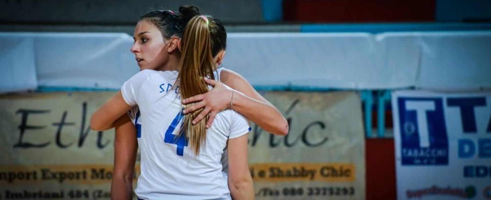 """Sportilia, il bilancio di Lionetti: """"Siamo una squadra, ci toglieremo tante soddisfazioni"""""""