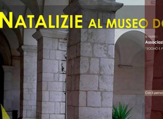 """Da domani """"Luci Natalizie al Museo Don Uva"""", iniziativa alla riscoperta di Don Pasquale Uva"""