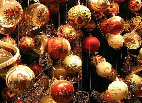 """""""pARTEcipiamo al Natale"""", mostra collettiva di artisti locali dall'8 al 23 dicembre"""