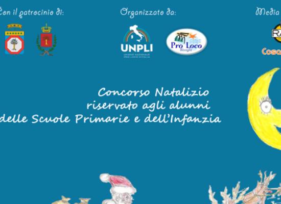 """La Pro Loco di Bisceglie organizza la decima edizione del concorso natalizio per bambini """"Poesie sotto l'albero"""""""