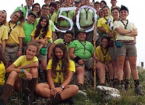 Gruppo Scout Bisceglie, ottimo l'avvio dell'anno associativo 2015/2016