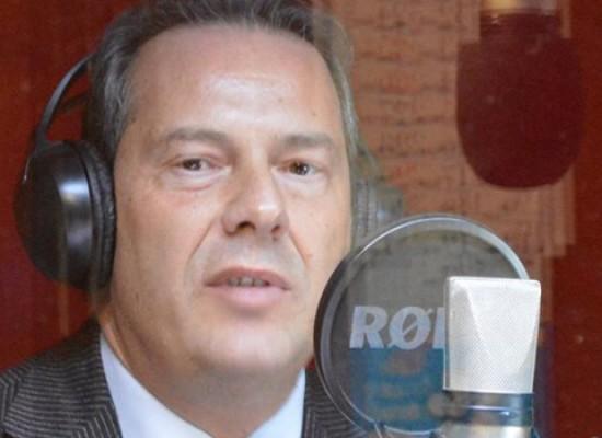 """Spina a Radio Centro: """"Episodio deplorevole, ma domani tornerò già al lavoro"""""""