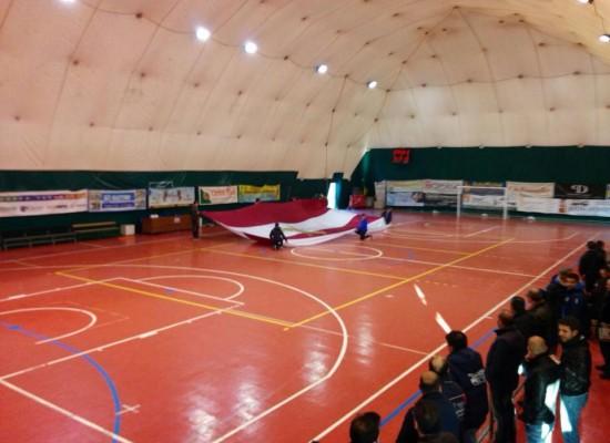 FINALE: V.Rutigliano – Futsal Bisceglie 3-3