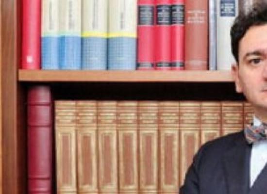 L'avv. pro famiglia naturale Gianfranco Amato a Bisceglie, subito polemiche sul patrocinio del comune