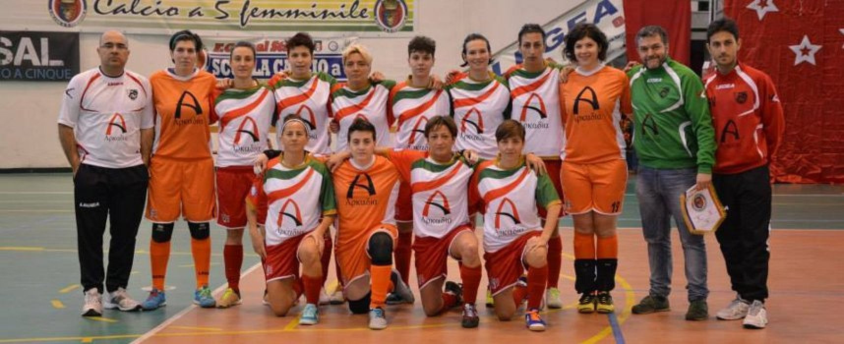 Arcadia sbanca Palermo e risale la classifica