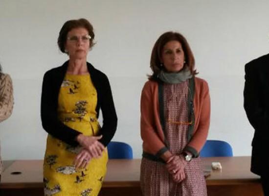 Assunta Russo nominata sub-commissario al Comune di Trani