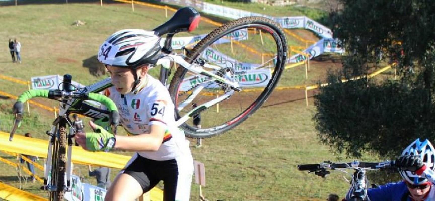 """La Cavallaro colleziona risultati di spessore alla terza prova del """"Trofeo dei 3 Mari"""""""