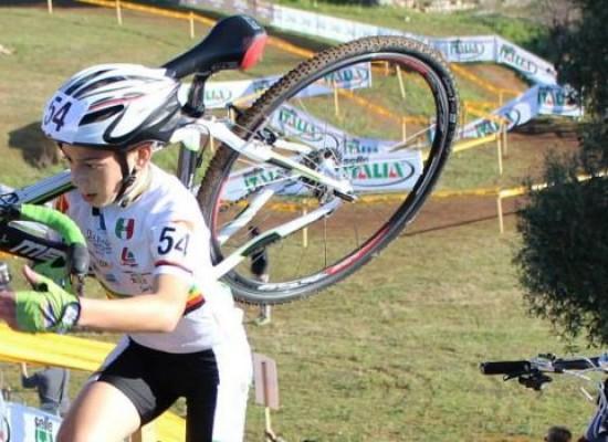 Cavallaro in chiaroscuro ai Campionati Italiani Ciclocross