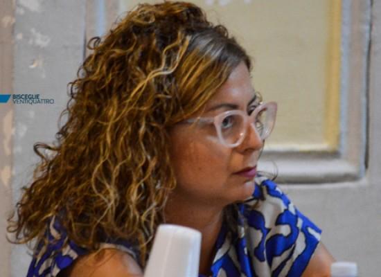 Giorgia Preziosa lascia Democratici-Popolari e diventa indipendente: ecco le motivazioni