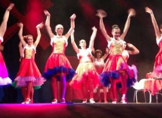 """""""Moulin Rouge"""" il 25 e 26 gennaio al Politeama con Associazione Culturale Fagipamafra"""