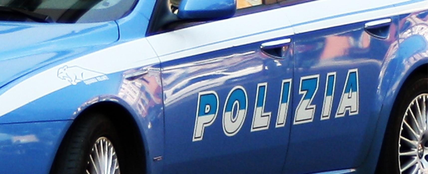 Aveva rubato pesce congelato in autostrada, arrestato a Bisceglie dopo una colluttazione