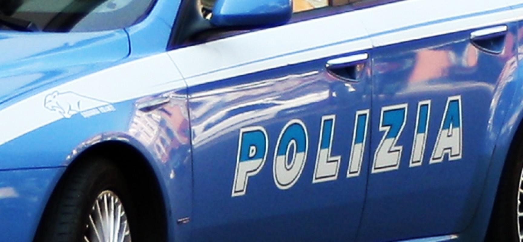 Droga in auto, 24enne biscegliese arrestata ad Andria