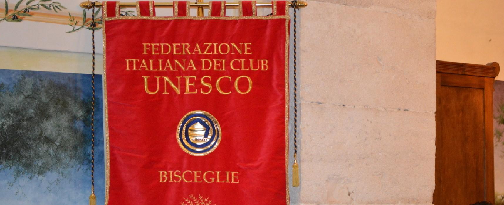 Club Unesco Bisceglie, tutela del verde al centro della mostra d'arte allestita a Napoli