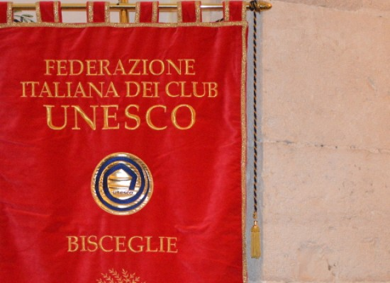 Il Club UNESCO Bisceglie celebra la Giornata mondiale degli insegnanti