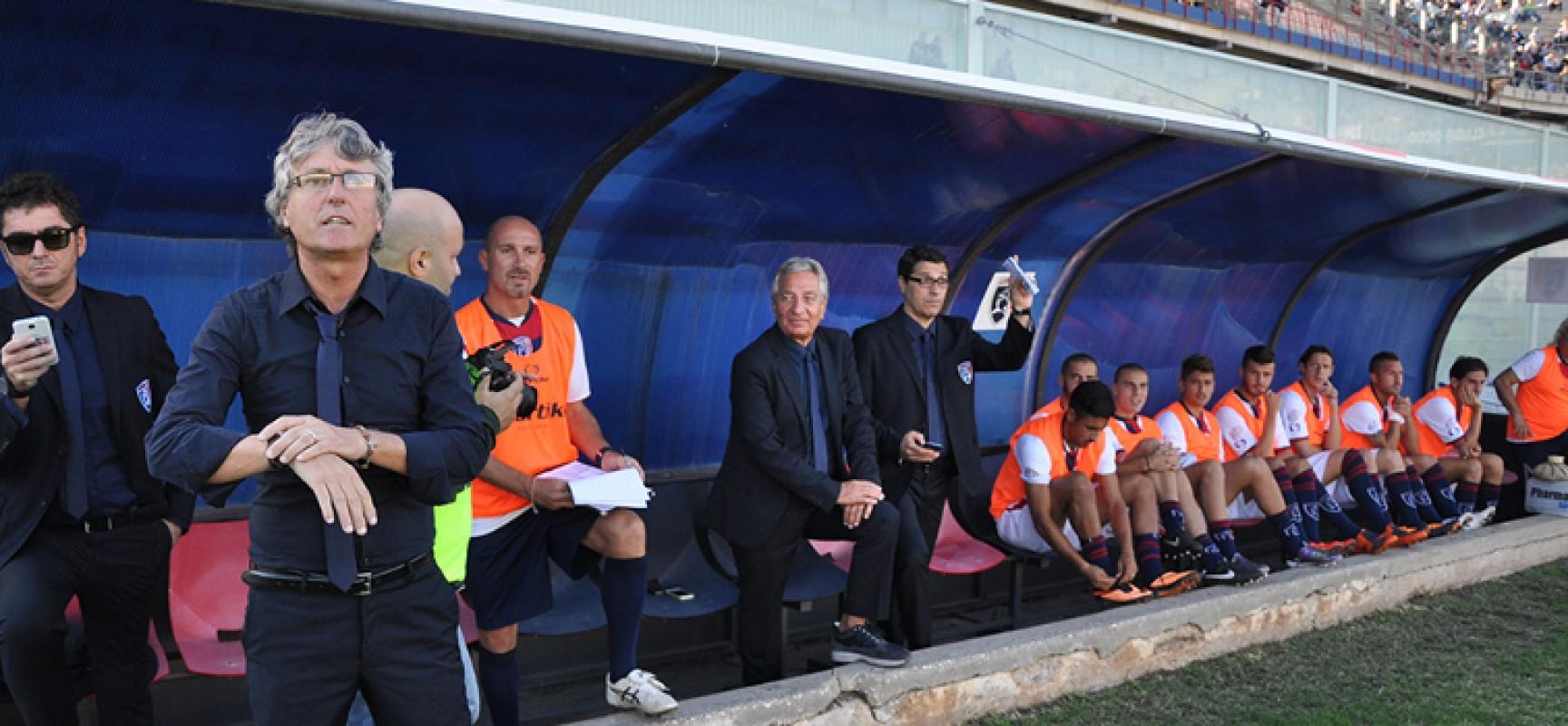 Aldo Papagni è il nuovo allenatore della Cavese