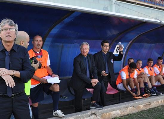 Aldo Papagni è il nuovo allenatore del Savoia