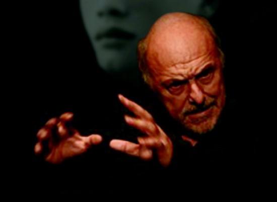 Claudio Boccaccini e la sua storia saranno protagonisti del nono appuntamento di Scena84