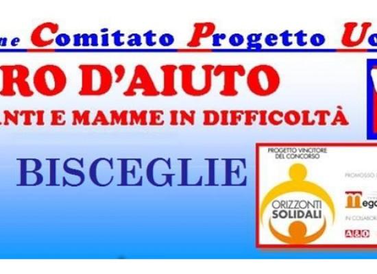 Comitato Progetto Uomo, un dono alle gestanti in preghiera a S. Adoeno