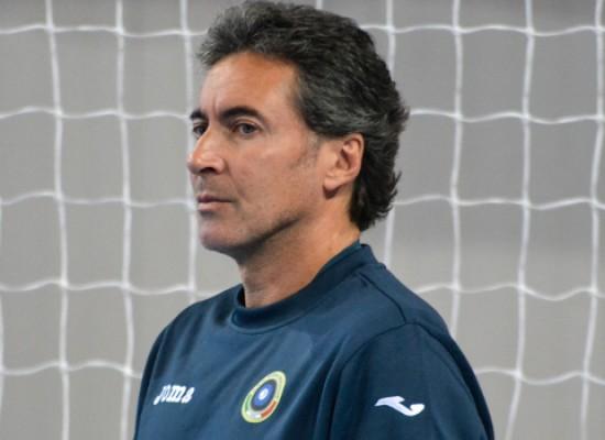 LIVE: Futsal Bisceglie – CSG Putignano 12-1