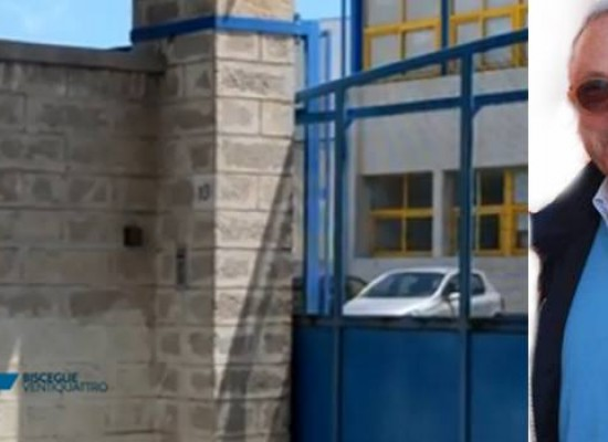 """Il bilancio del Prof. Franco Sciacqua: """"I.I.S. Dell'Olio una scuola al passo coi tempi"""""""