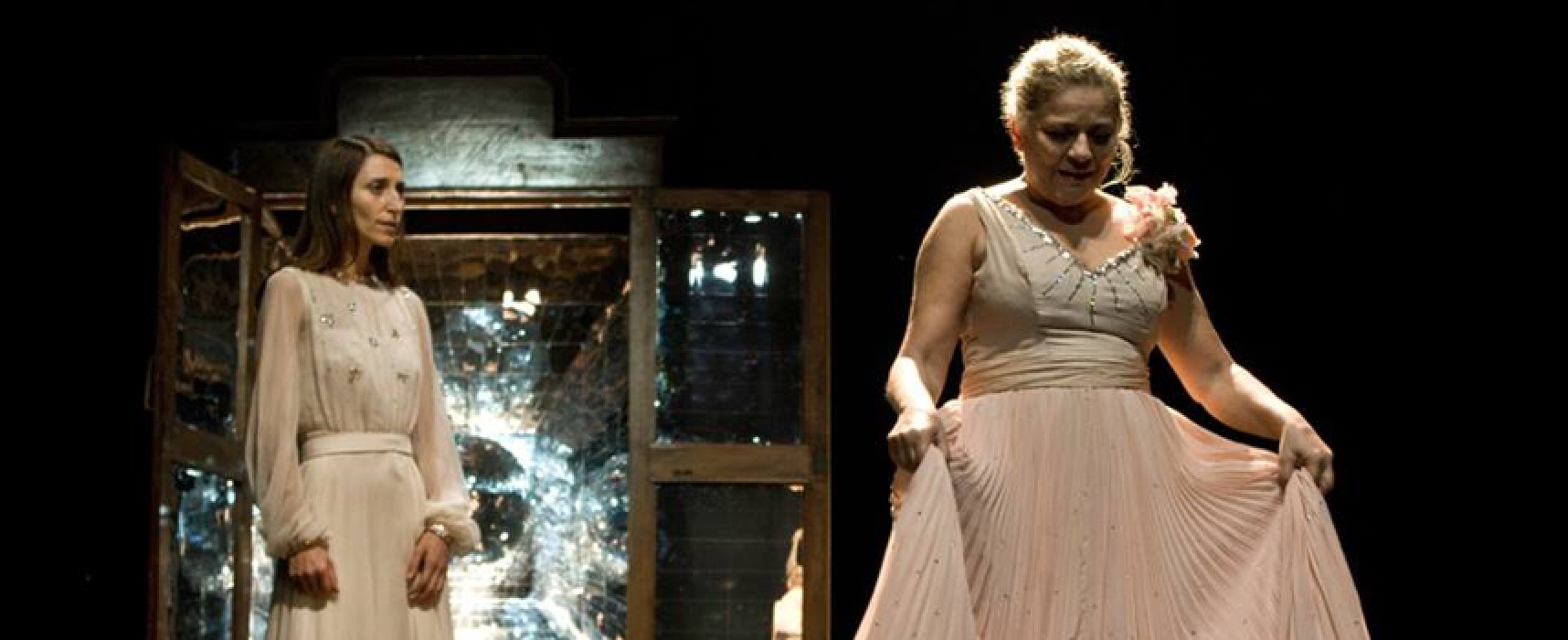 """""""Lo Zoo di Vetro"""", protagonista del nuovo appuntamento al Teatro Garibaldi"""