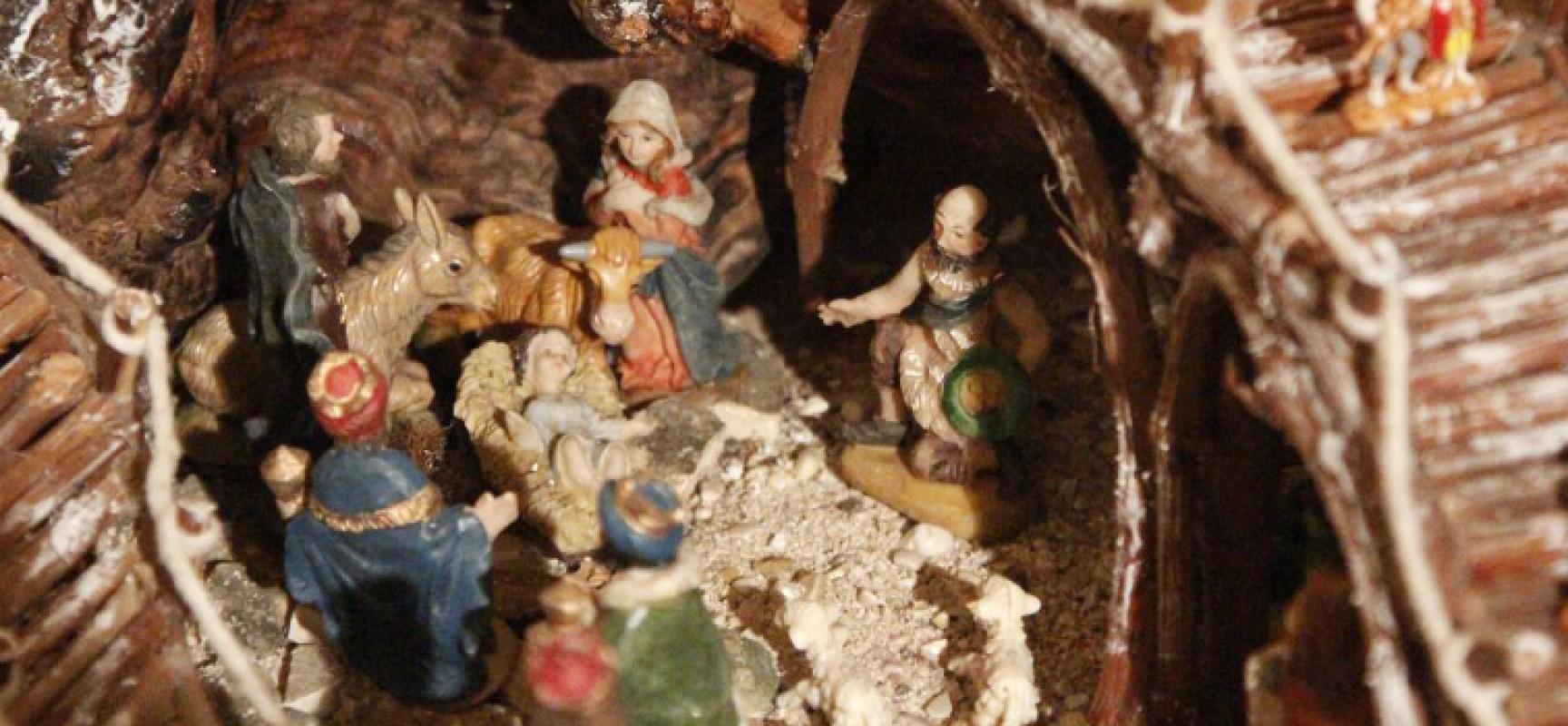 Dal Brasile il messaggio natalizio di Don Mario Pellegrino