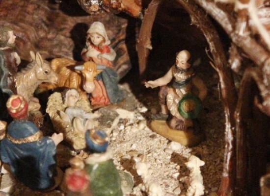 """Termina l'edizione 2014/2015 de """"La Via dei Presepi"""" dell'Associazione Borgo Antico"""