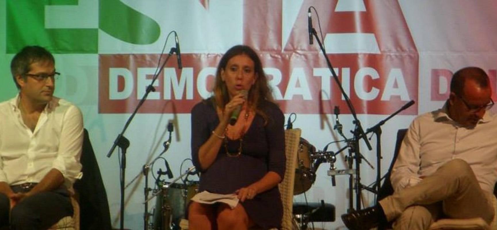 Il PD Bisceglie rigetta l'alleanza con Spina: «Dimissioni per convenienza non per coerenza»