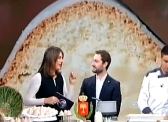 """Il VIDEO del sospiro di Bisceglie protagonista nella trasmissione """"Geo"""" su Rai3"""