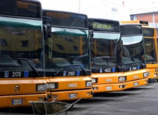 Trasporti pubblici, il comune appalta i servizi di manutenzione e rimessaggio dei mezzi