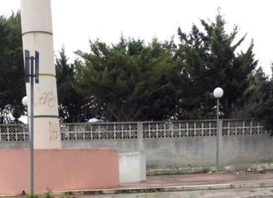 Via Ugo La Malfa, il consigliere Di Leo propone interventi di riqualificazione stradale