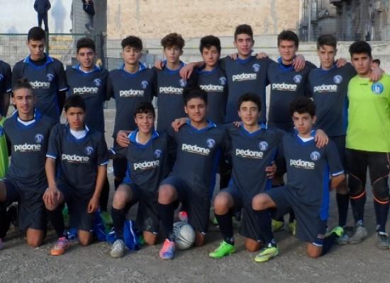 L'Unione Calcio vince a mani basse il girone A degli Allievi provinciali