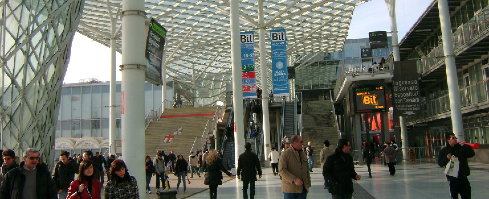 Torna l'appuntamento con la Borsa Internazionale del Turismo, Bisceglie con Patto Territoriale e Sac