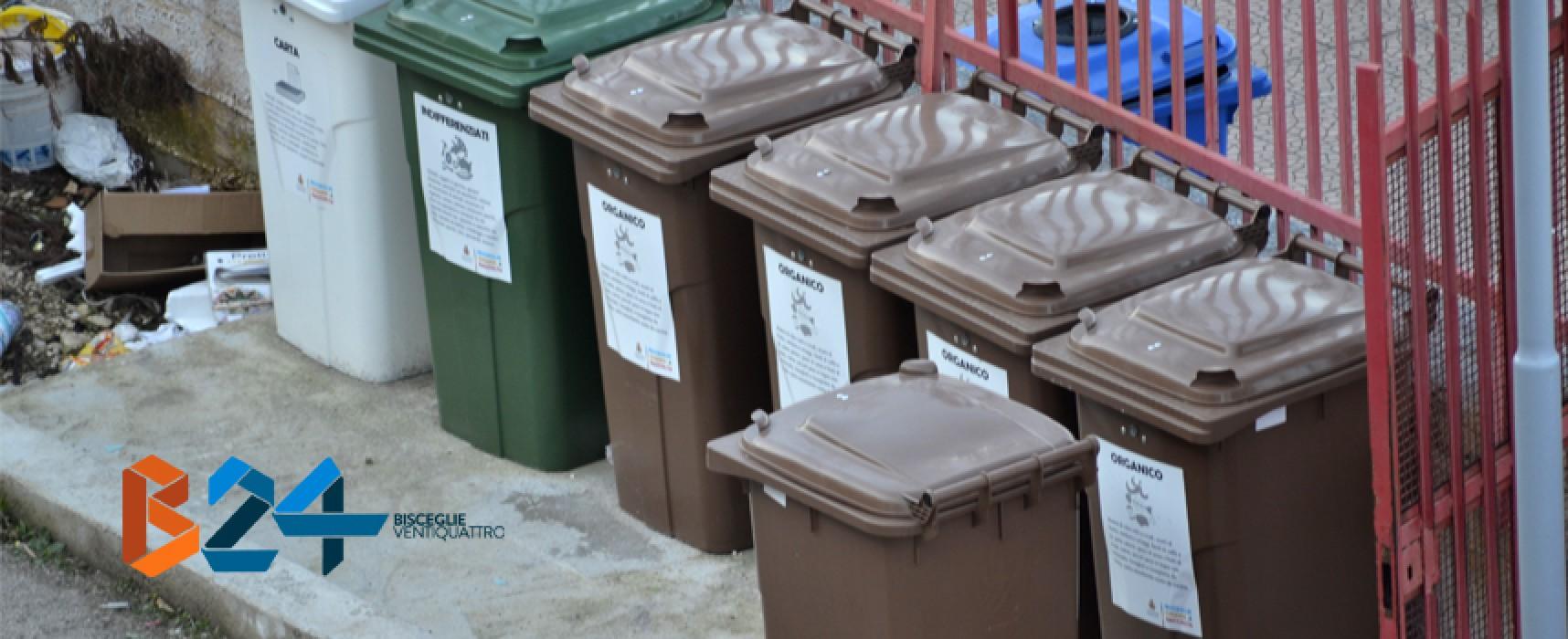 Nuovo sistema raccolta differenziata, previsti incontri in tre zone della città
