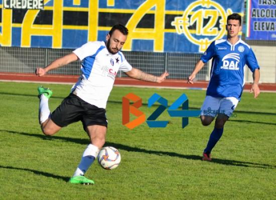 Un Bisceglie in emergenza fa 0-0 a Francavilla in Sinni